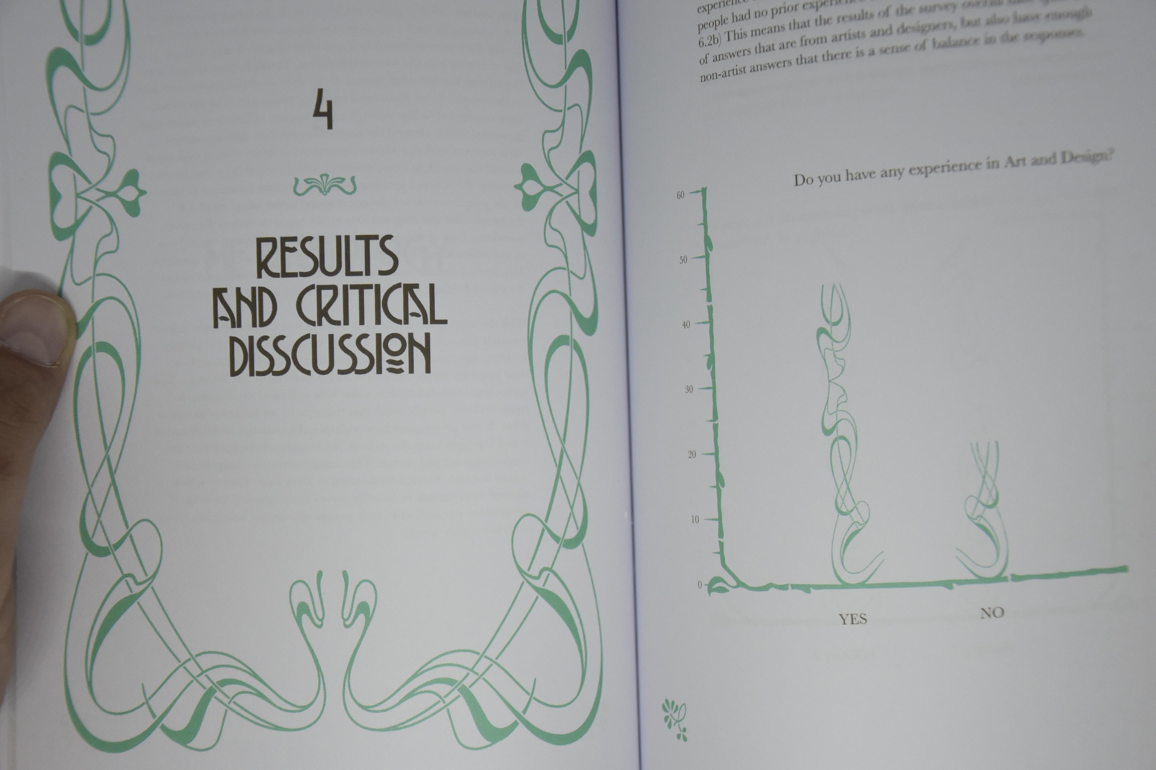 Art Nouveau – Dissertation